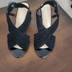 NWOB Johnston & Murphy sandals